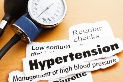 hospitalizacija su hipertenzija